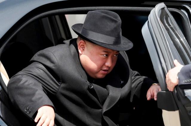 Ким Чен Ын серьезно болен. Северную Корею может возглавить его сестра