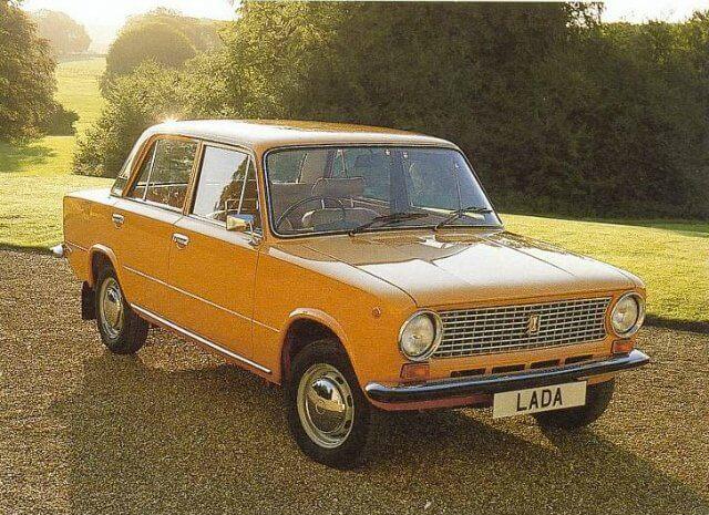 «Копейке» — 50 лет. 8 фактов о легендарном автомобиле