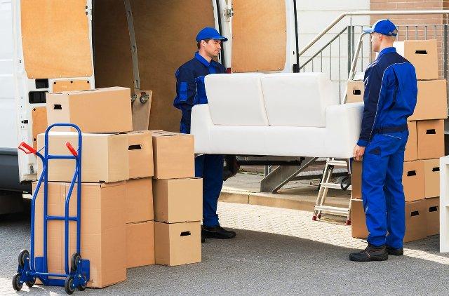 Трудности при переезде, и как их избежать