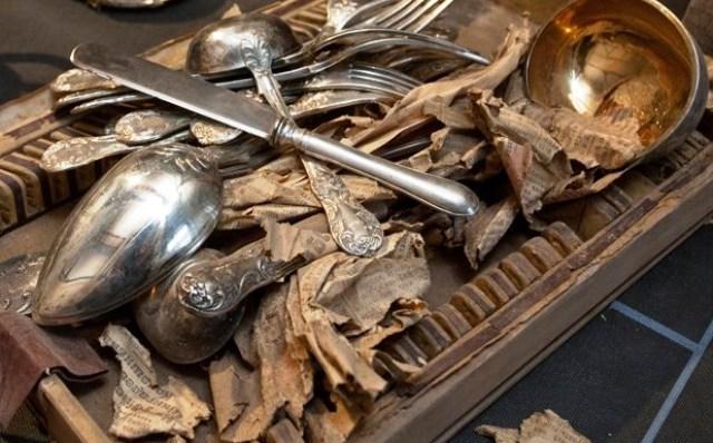 Почему ученые утверждают, что серебро уничтожает бактерии