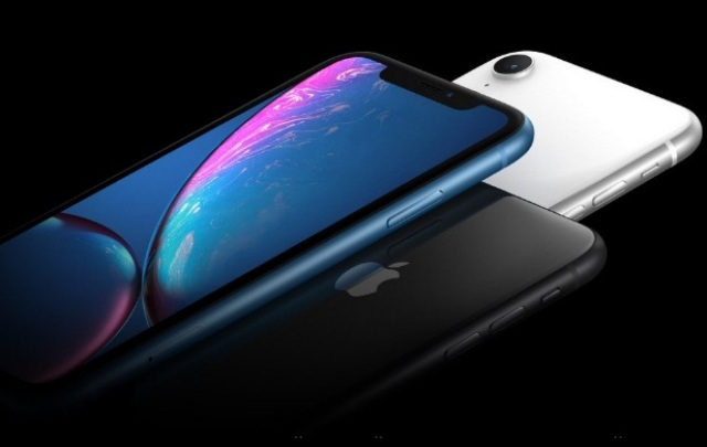Чем хорош Смартфон Apple iPhone XR 64Gb Black