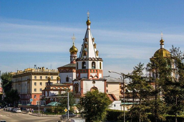 Священников двух иркутских храмов протестируют на коронавирус