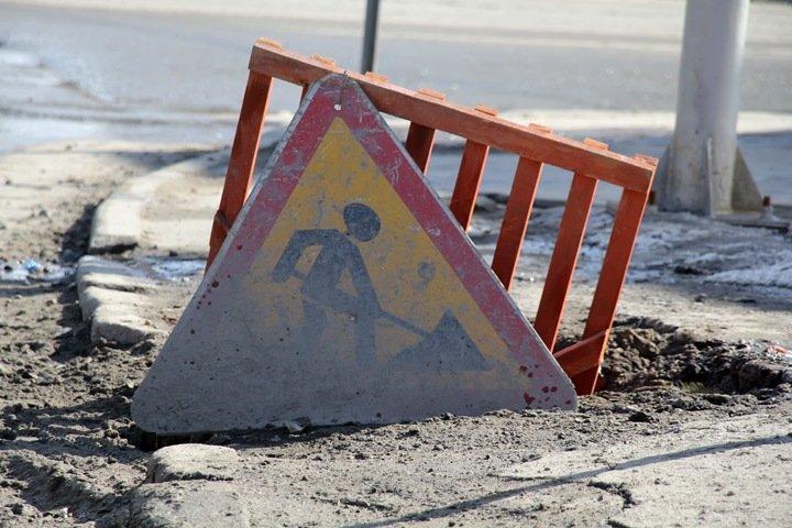 «Пылесибирск» и разбитые дороги. Эфир Тайги.инфо