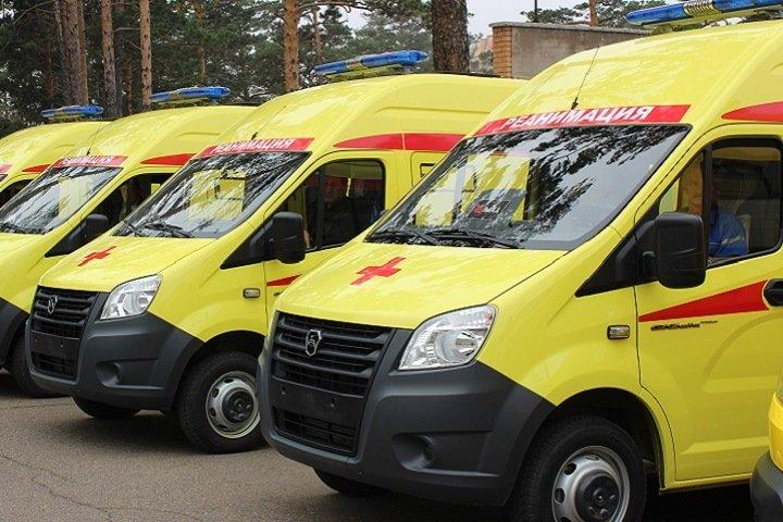 Житель Забайкалья умер после отказа медиков от лечения из-за отсутствия симптомов коронавируса