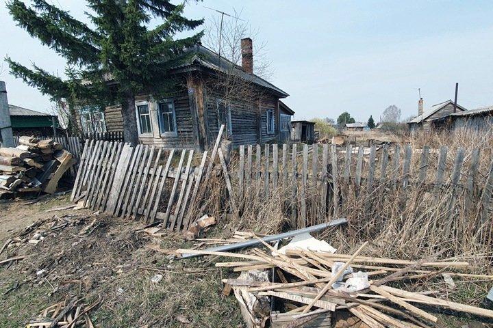 Северное «Сияние»: как жил подозреваемый в жестоких убийствах в новосибирском райцентре