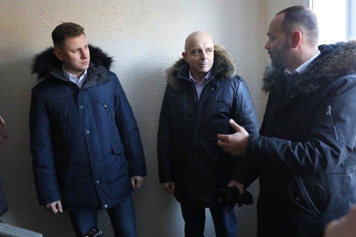 Спикер гордумы Иркутска подал в отставку