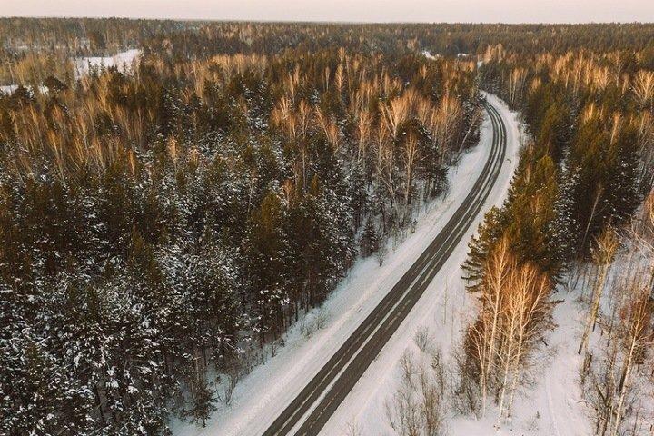 Власти ограничили въезд в Томскую область