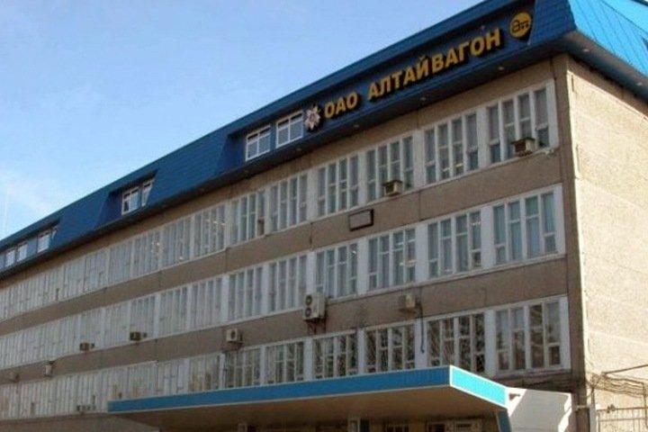 Системообразующее предприятие Алтая планирует уволить более 1,2 тыс. сотрудников