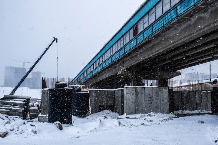 Строитель домов для обманутых дольщиков получил контракт на новосибирское метро