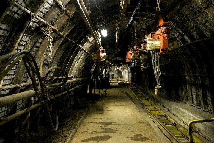 Задолженность по зарплате за декабрь и январь погашена на шахте «Заречная» в Кузбассе