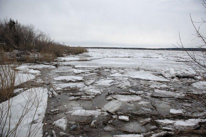 МЧС спрогнозировало паводки в Алтайском крае в ближайшие дни