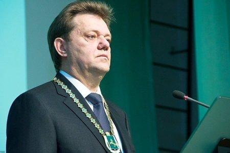 Мэр Томска заработал почти 300 млн в 2019 году