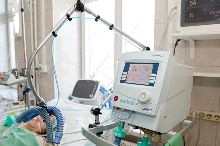 Первый пациент с коронавирусом скончался в Хакасии
