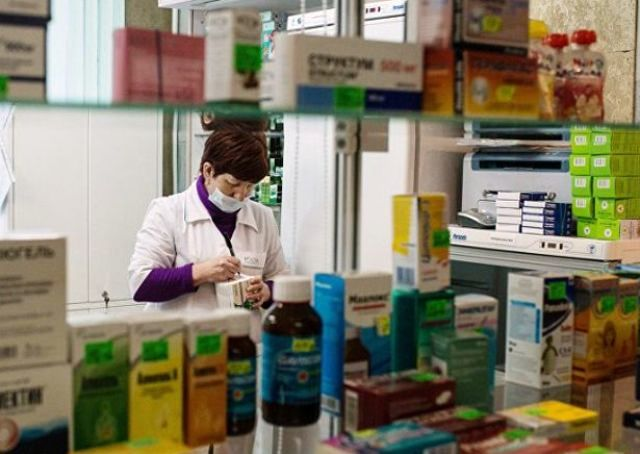 5 мест, где можно чаще всего заразиться COVID-19