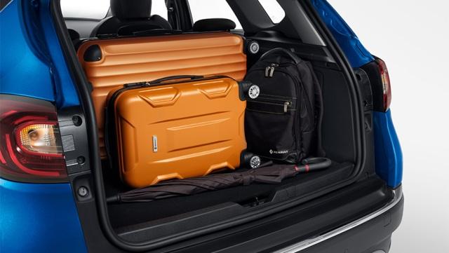 Renault представила новый Kaptur