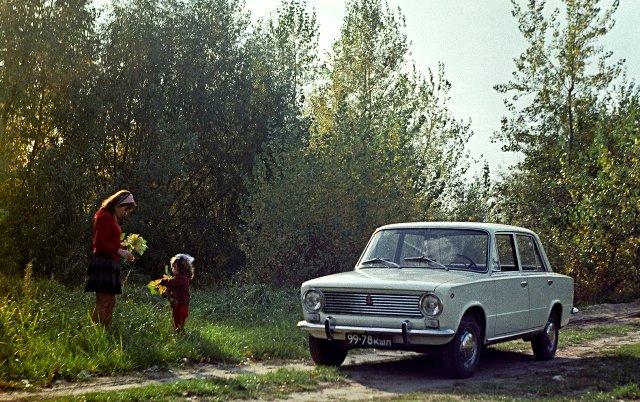 Советское чудо: 50 лет назад начался выпуск Жигулей