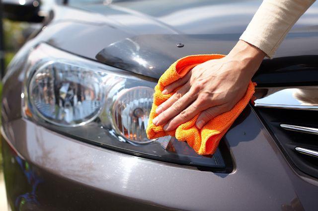 Кола и зубная паста. Как они могут пригодиться в машине?
