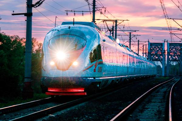 Как России поможет выйти из кризиса железная дорога?
