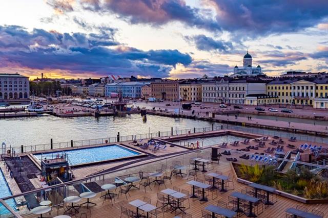 Финляндия открыла границы после коронавируса. Зачем туда ехать туристу?