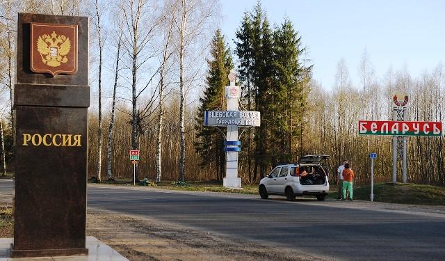 Как россияне и белорусы незаконно пересекают границу в условиях пандемии