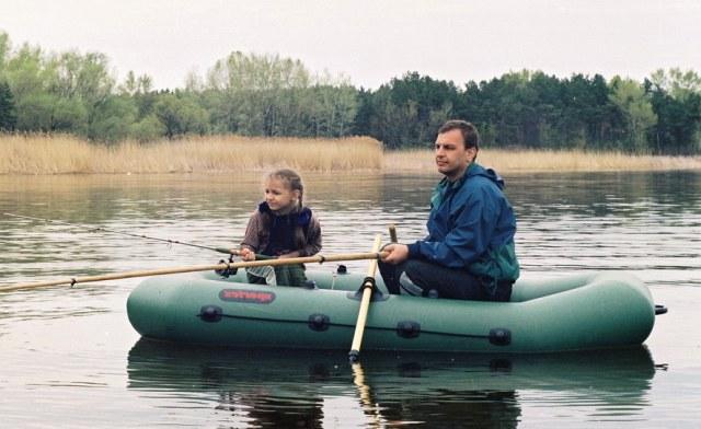 Лучшие надувные лодки ПВХ для рыбалки, охоты, туризма. Какие они?