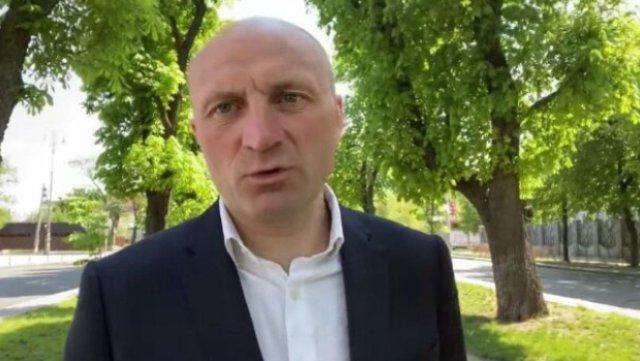 Мэр Черкасс пригрозил Зеленскому сопротивлением за критику смягчения карантина в городе