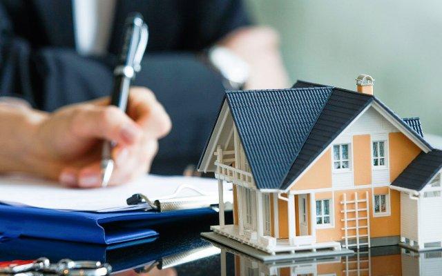 Как оформить право собственности на недвижимость в Украине?