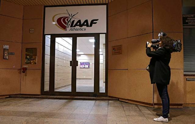 World Athletics начала принимать заявки от россиян на получение нейтрального статуса