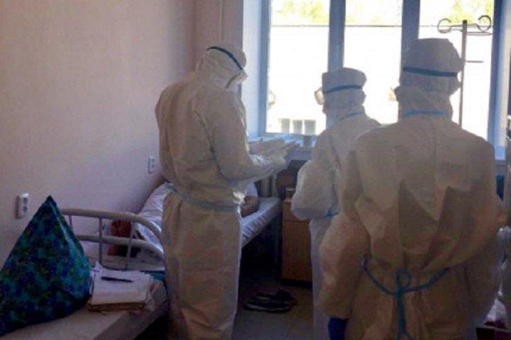 32-летний новосибирец умер от коронавируса