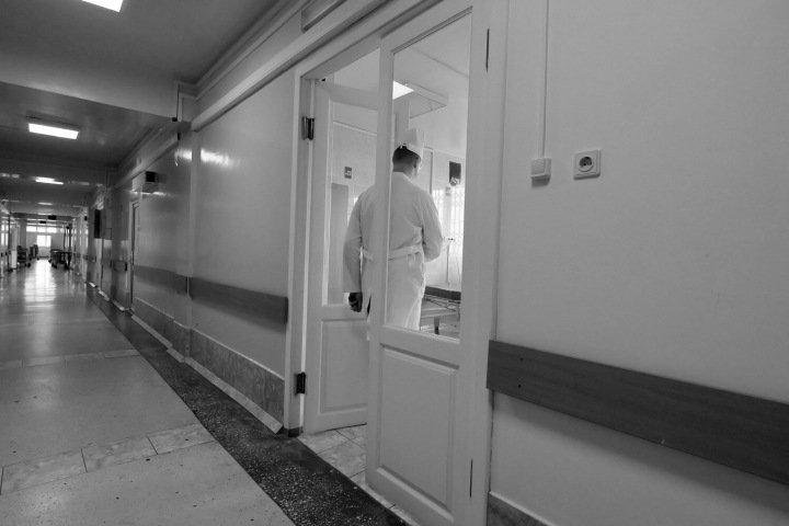 Три медика с коронавирусом скончались в Новосибирске