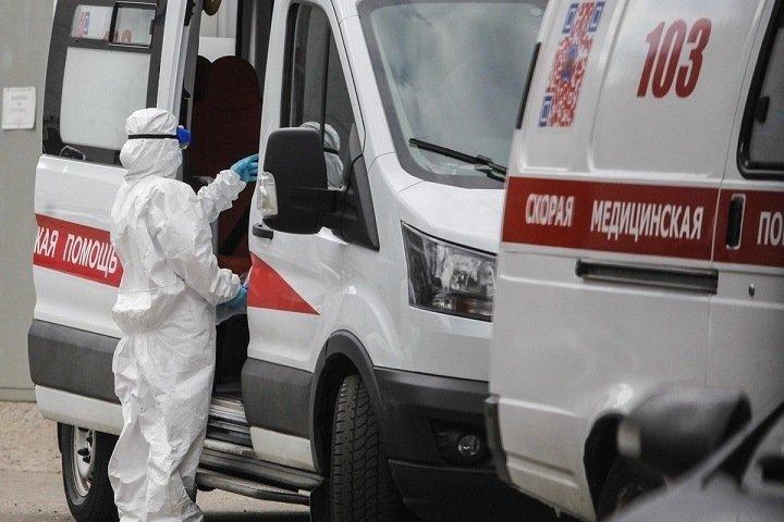 Более 650 сибиряков заболели коронавирусом за сутки