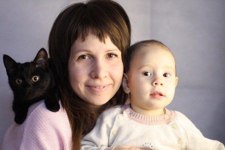 «Жилье вроде есть, но ты не в нем»: как выживает мать с тремя детьми в Новосибирске во время пандемии