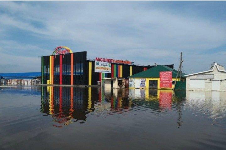 Структура «Русгидро» спроектировала сооружения для защиты от наводнений Тулуна и Нижнеудинска