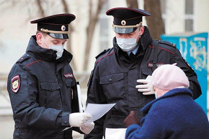 Депутат Госдумы считает необоснованным увольнение главы новосибирских участковых, требовавшей штрафовать людей за нахождение на улицах