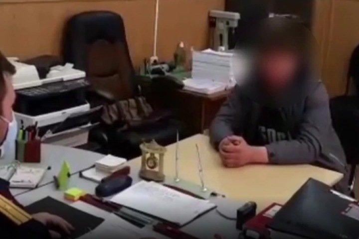 Житель Дудинки избивал шестилетнего сына своей девушки проводом от телефона
