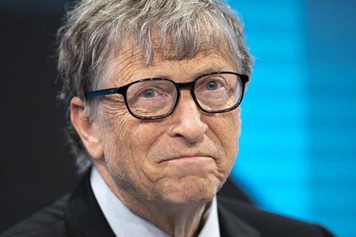 Билла Гейтса попросили провести канализацию в Улан-Удэ и Чите
