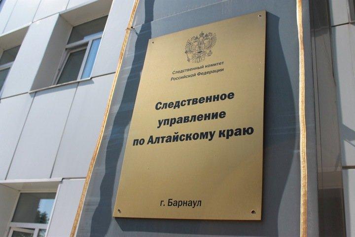 СК проверит заявления алтайских детских врачей о переводе их в уборщики