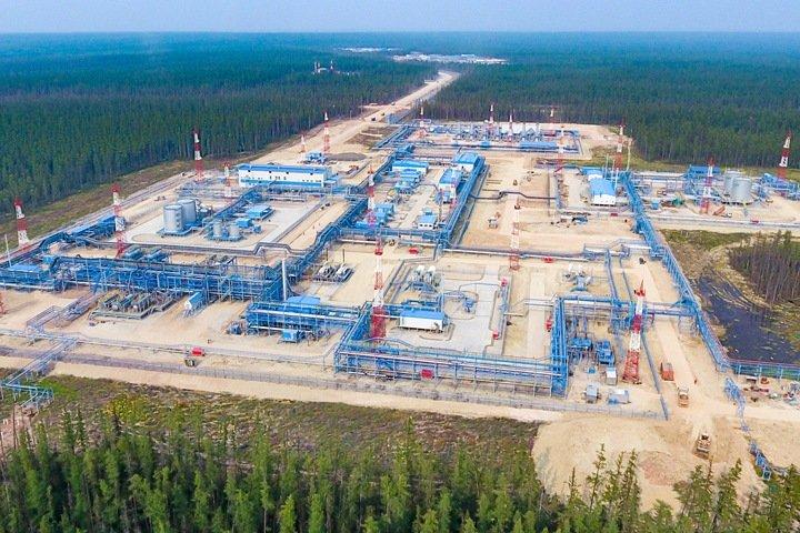 Глава Бурятии пообещал принять сотни сотрудников месторождения «Газпрома», на котором произошла вспышка коронавируса