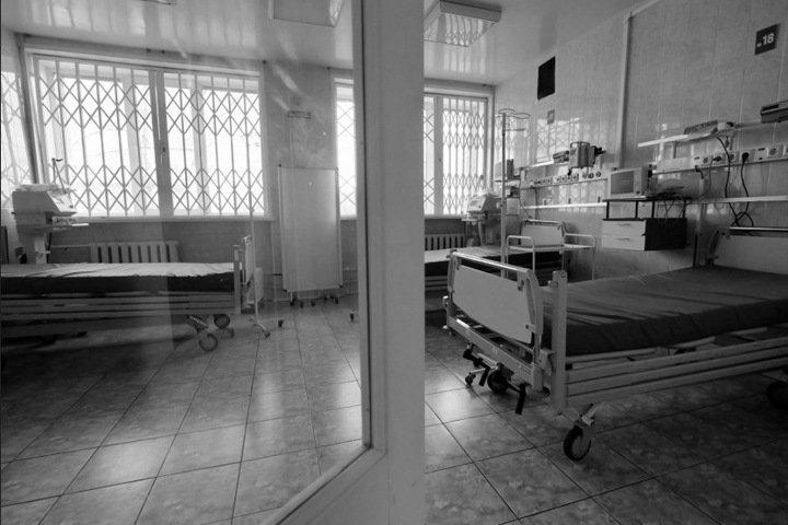 Девушка с коронавирусом умерла в Новосибирске