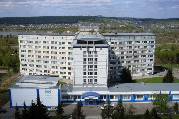 Заражение медиков коронавирусом приравняли к проступку в кемеровской больнице