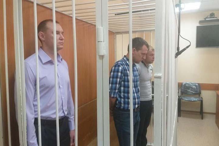 Экс-замначальника бердского МВД осудили за мошенничество, но выпустили на волю
