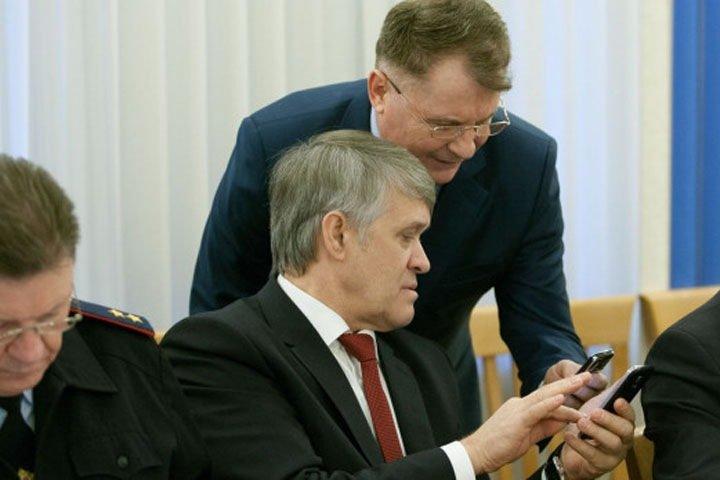 Новосибирский прокурор стал богаче почти на 3 млн за год