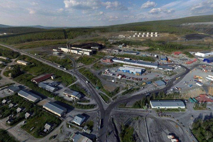 «Лечат арбидолом»: что происходит на красноярском руднике, где коронавирус нашли у сотен работников