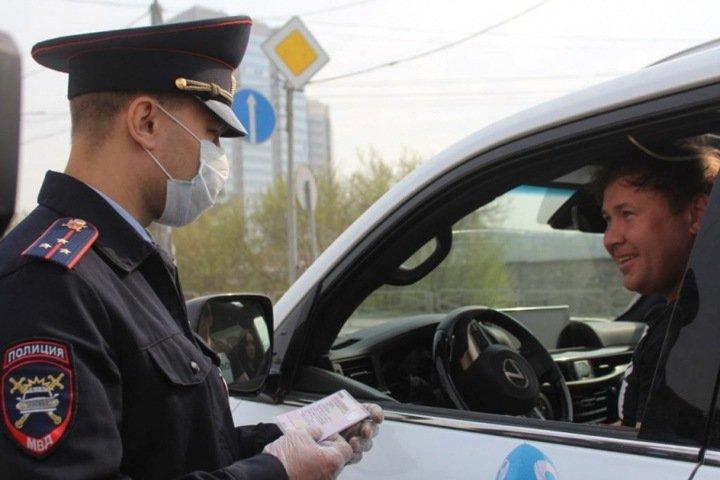 Новосибирское правительство заявило о судах над ехавшими в автобусах без масок