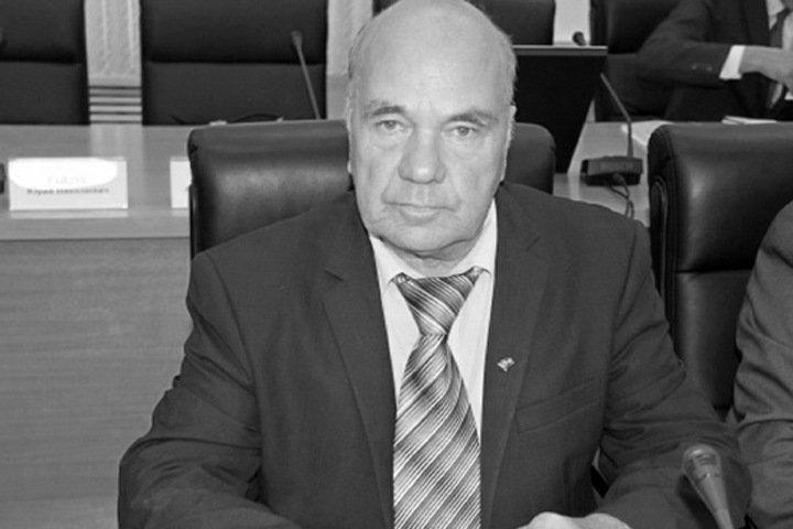 Заболевший коронавирусом депутат умер в Забайкалье после ДТП со скорой
