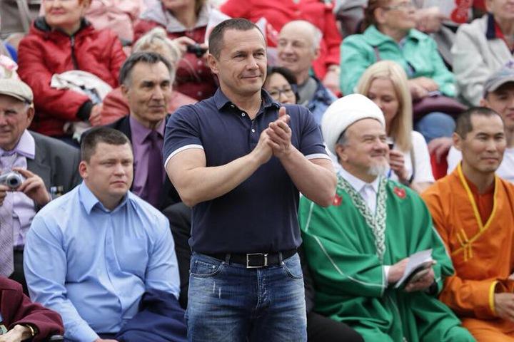 Иркутские депутаты не согласовали назначение первого вице-губернатора Бердникова