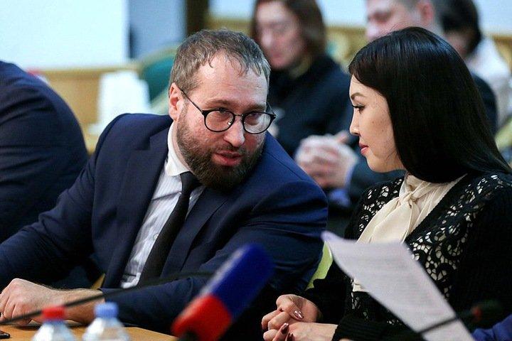 Кемеровский депутат Госдумы заявил о взломе его телеграма