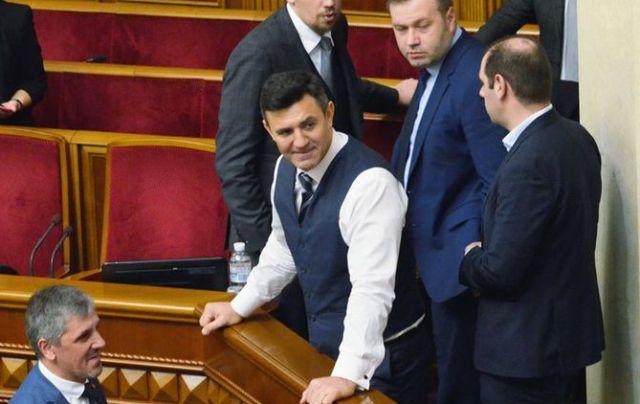 """Кого в """"Слуге народа"""" видят соперником Кличко на пост мэра Киева"""