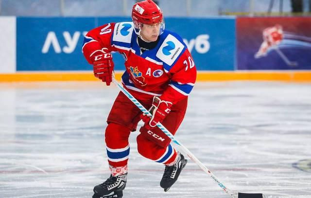 Павел Буре и Могильный вошли в список 16 лучших правых форвардов НХЛ с 1967 года