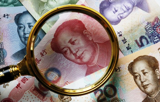 Китай на пороге введения суверенной кибервалюты